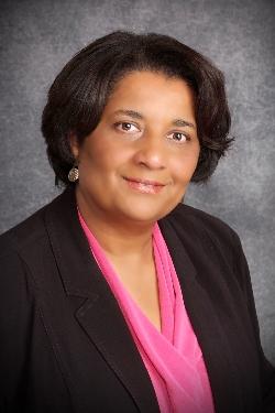Dr. Reva Cosby