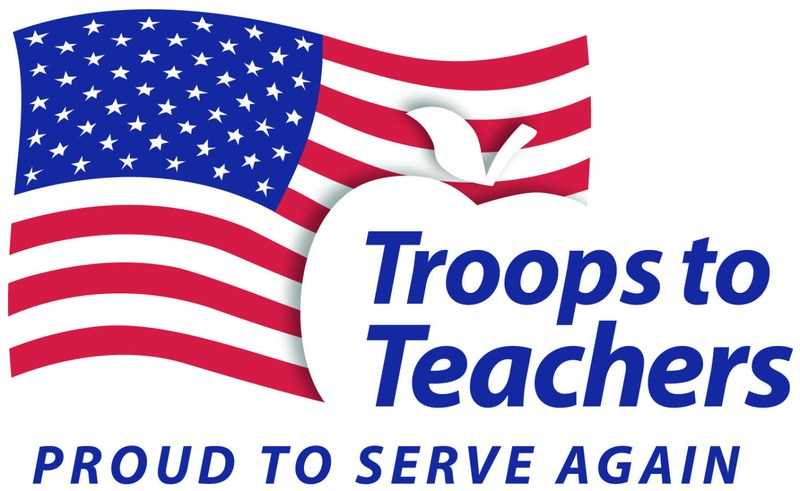 Troops to Teachers Thumbnail Image