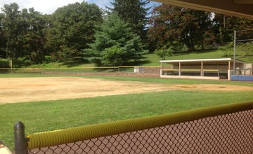 Academy of Saint Elizabeth Softball Field