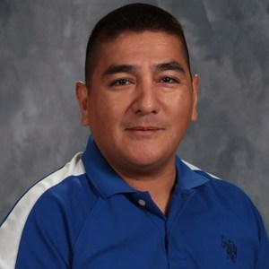 Joe Carranza's Profile Photo