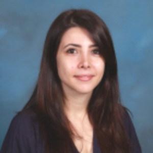 Sona Teroganesyan's Profile Photo