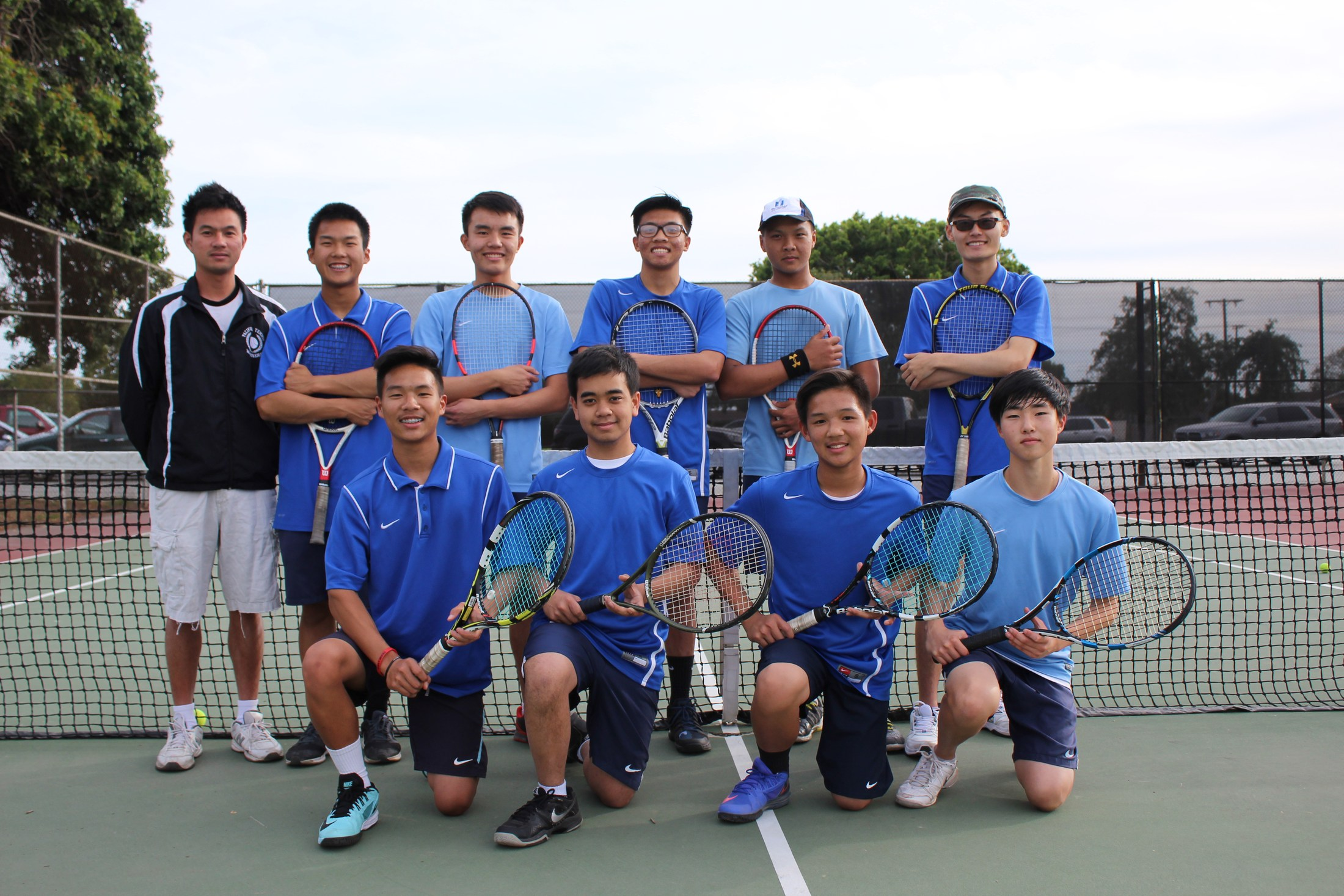 Boys 39 Tennis Home Page Boys 39 Tennis Pacifica High School