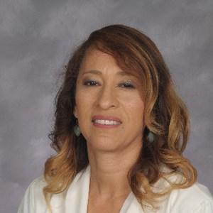 Maria Bustos's Profile Photo