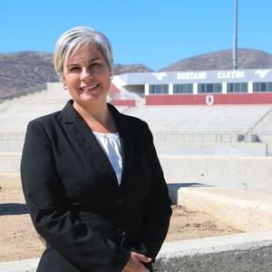 Janice Jones's Profile Photo