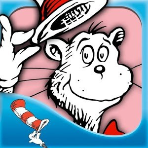 Cat in the Hat logo