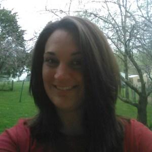 Allison Buck's Profile Photo