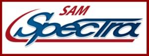 SAM Spectra Logo