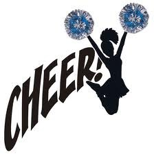 Congratulations to our 2017-2018 Cheerleaders Thumbnail Image
