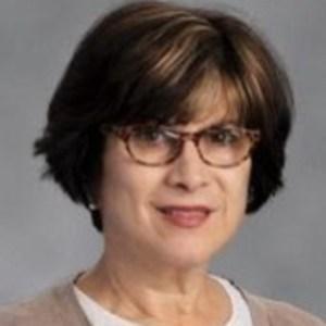 Monica Ribald's Profile Photo