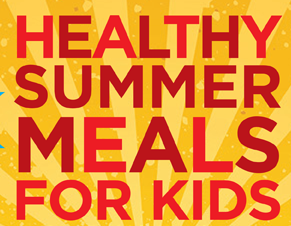 Area No Cost Summer Meals Beginning Thursday, June 1 Thumbnail Image