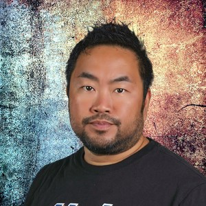 Jared Ushiroda's Profile Photo