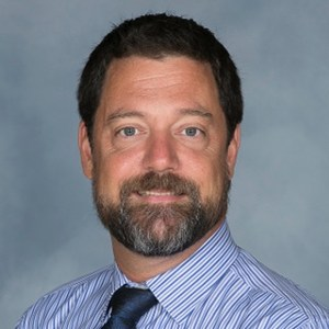 Mark Chapman's Profile Photo