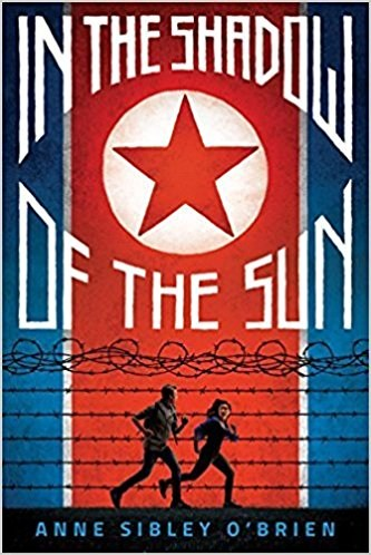 In the Shadow of the Sun cover