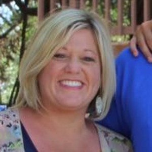 Christie Fishbeck's Profile Photo