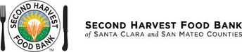 Second Harvest Food Bank Logo for Santa Clara and Sam Mateo Counties