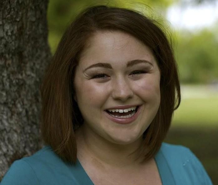 Marissa Romer Headshot