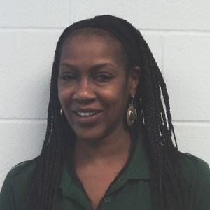 Zandra Jones's Profile Photo