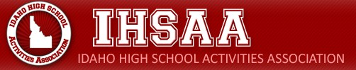 Idaho High School Activities Association logo