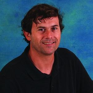 Greg Jones's Profile Photo