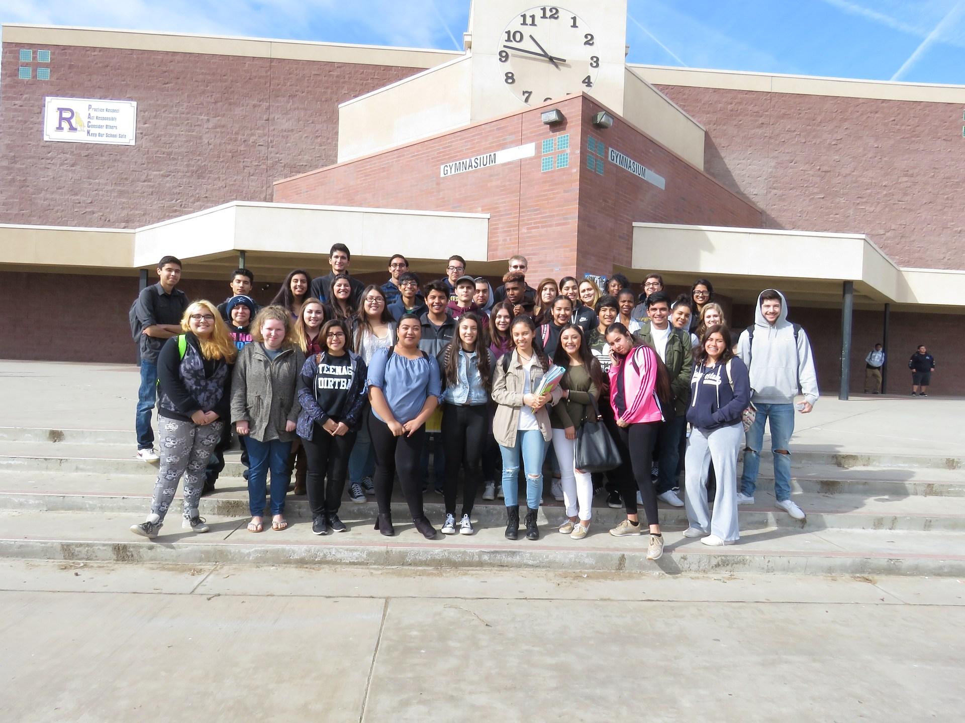 Class of 2017 ITA