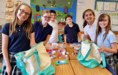 5th Grade Community Serve at the Ronald McDonald House