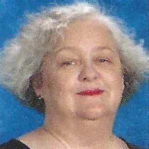 Ellen Collins's Profile Photo
