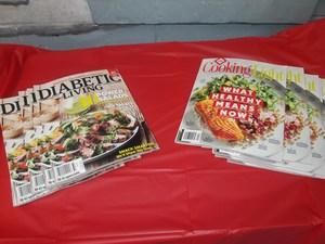 magazines for parents