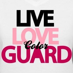 Live, Love, Color Guard