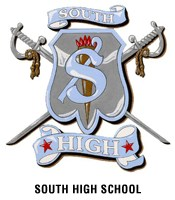 South High School Logo