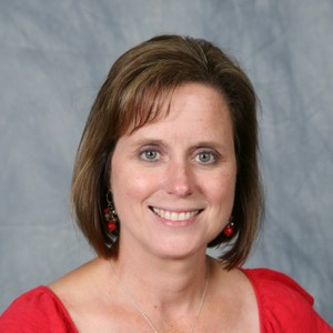 Melanie Mayeaux's Profile Photo