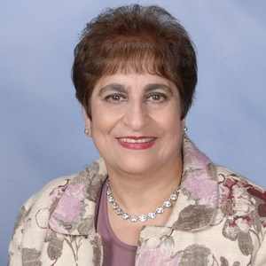 Betty Ghazarian's Profile Photo