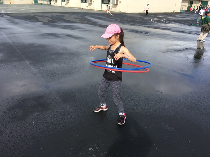 Jump Rope For Heart Day Thumbnail Image