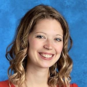 Ashley Landes's Profile Photo