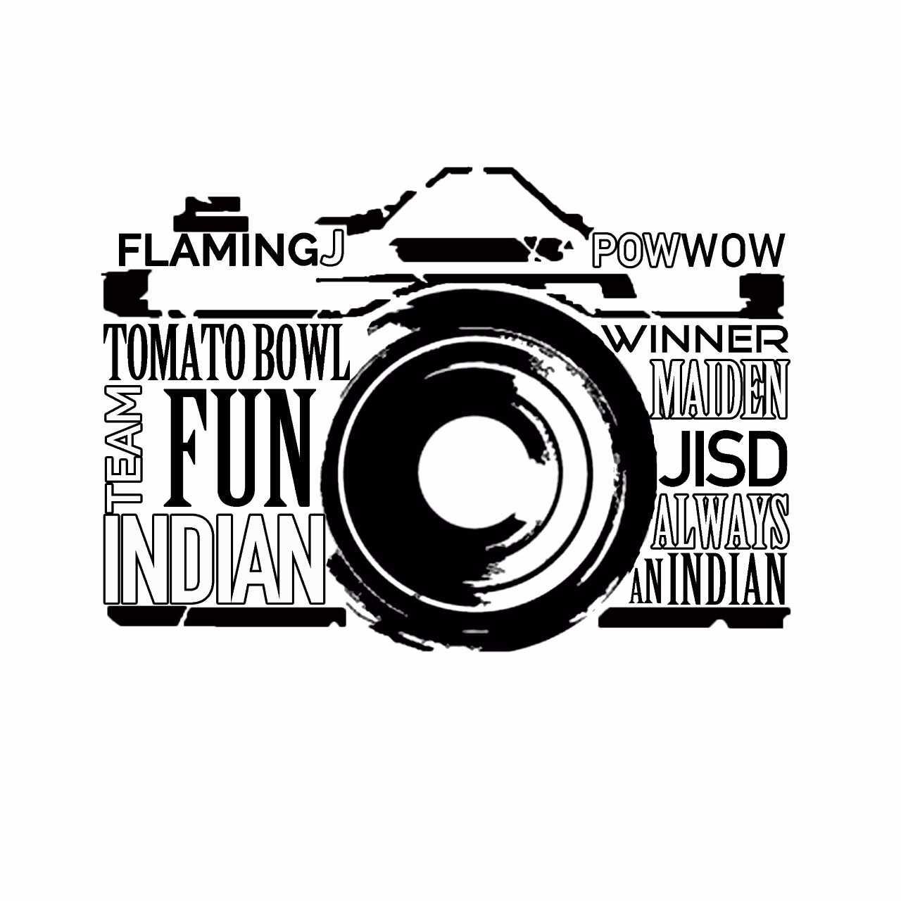JISD Camera Logo