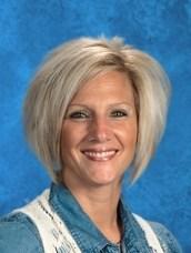 Nicole Knight-Lucas, Alamo Elementary Principal