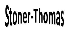Stoner Thomas
