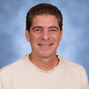Tim Haranczak's Profile Photo