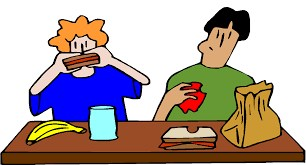Cafeteria Help Needed Thumbnail Image