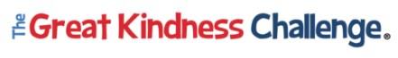 Great Kindness Challenge Logo