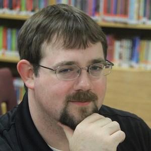 Michael Burcham's Profile Photo