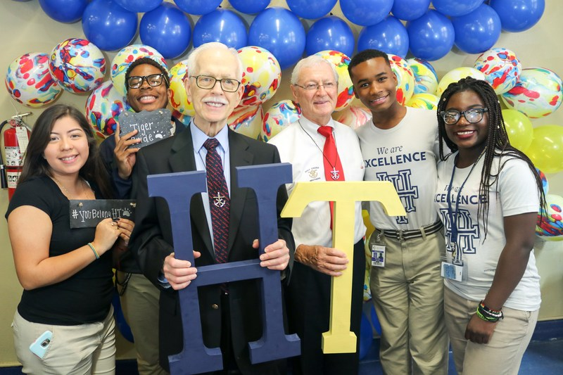 HT's 107th Birthday Featured Photo