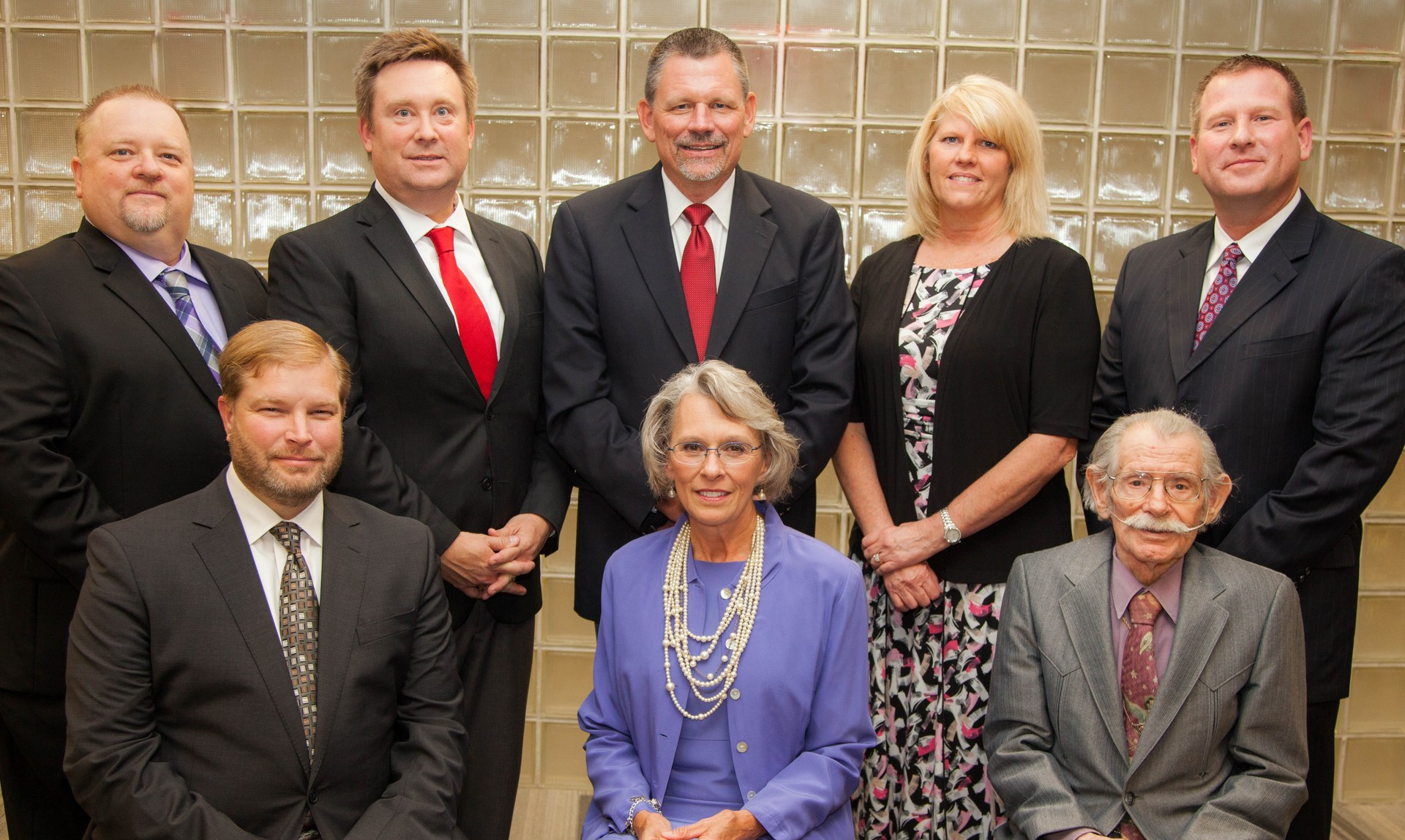 Lorena ISD Board of Trustees