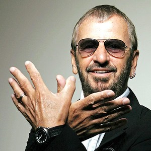 Ringo Starr's Profile Photo