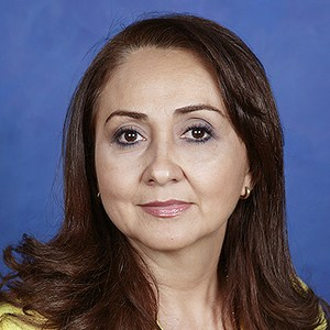 Margarita De Vigil's Profile Photo
