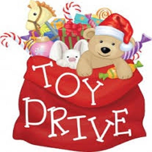 NHS Christmas Toy Drive Thumbnail Image