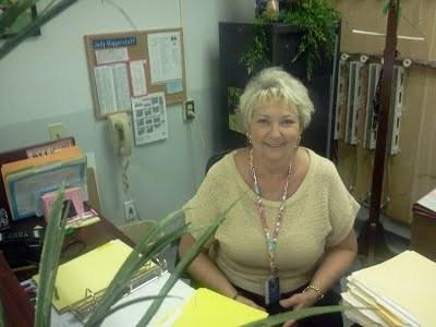 Judy Biggerstaff