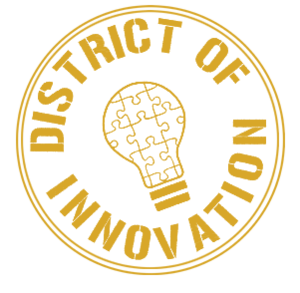 Districts Of Innovation