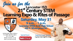 DMN Neighbors Go half page - STEM Learning Expo 2014 v 2 _orange_.jpg