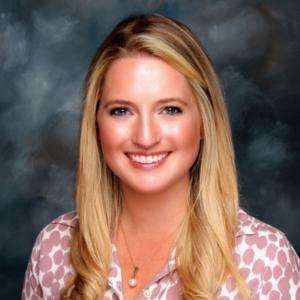 Lindsey Marinkovich's Profile Photo