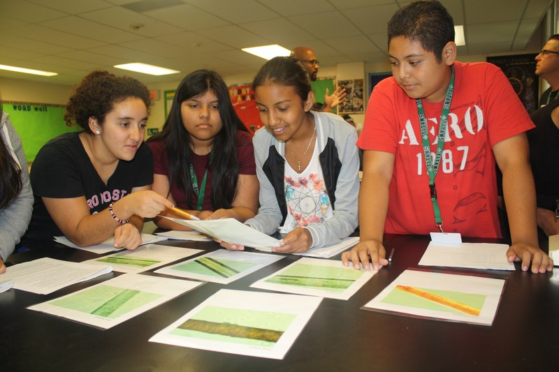Students Explore Innovation through STEM Featured Photo